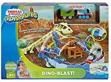 Fisher Price Set de joaca Fisher-Price Thomas si prietenii Adventures Dino-Blast