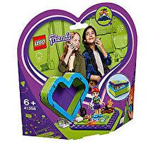 LEGO Friends, Cutia inima a Miei 41358