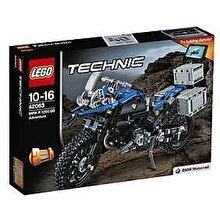 LEGO Technic 2 in 1, BMW R 1200 GS Adventure 42063