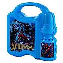 Marvel Set pranz Spider-Man