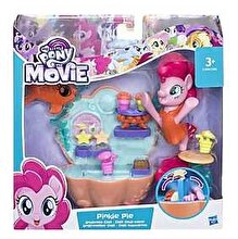 My Little Pony Movie, Set tematic Seaquestria - Pinkie Pie