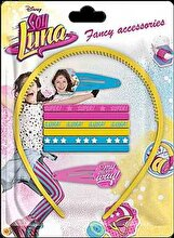 Disney Soy Luna - Accesorii par Fancy Way