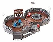Mattel Set de joaca Disney Cars 3 Pista Crank & Crash Derby