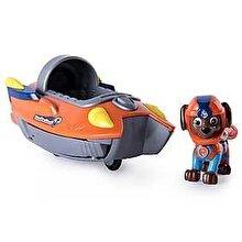 Spin Master Paw Patrol - Vehicul de apa cu figurina Zuma