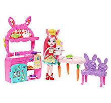Mattel Set de joaca EnchanTimals Bucatarie