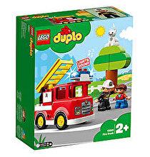 LEGO DUPLO, Camion de pompieri 10901