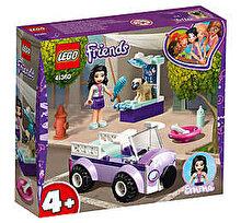 LEGO Friends, Clinica veterinara mobila a Emmei 41360