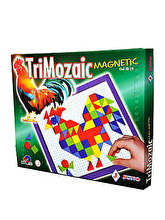 Juno Set Trimozaic magnetic