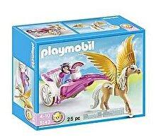 Playmobil Magic Castle - Printesa cu trasura