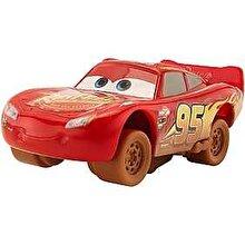 Mattel Cars 3 - Masinuta Crazy 8 Crashers Fulger McQueen