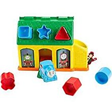 Fisher Price Thomas & Friends - Set de joaca cu forme
