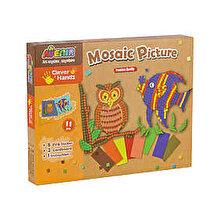 Momki Kit creatie Mozaic - Animale