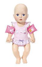 Zapf Baby Annabell - Papusa Invat sa inot