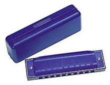 Goki Muzicuta 10 tonuri, albastra