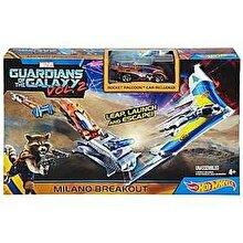 Hot Wheels - Set Guardians of the Galaxy Milano Breakout