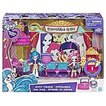 My Little Pony Set Equestria Minis - La cinematograf