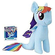 My Little Pony, Ponei plus moale Twinkle Rainbow Dash, 23 cm