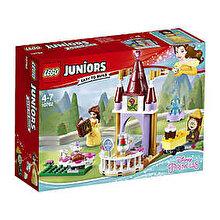 LEGO Juniors - Disney Princess, Povestea lui Belle 10762