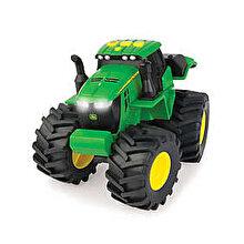 John Deere - Tractorul cu lumini si sunete