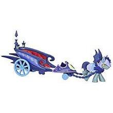 My Little Pony, Set Friendship is Magic - Trasura Moonlight