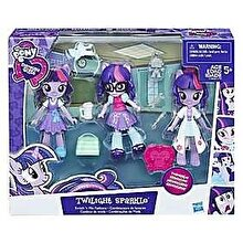 My Little Pony Set figurine fashion Equestria Minis - Twilight Sparkle