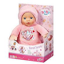 Zapf My little Baby Born - Bebelus First Love, 30 cm