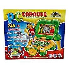 Noriel Laptop Karaoke - Computerul Testoasa