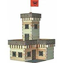 Walachia Set constructie lemn - Castel de vara