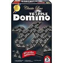Schmidt Joc Tripple Domino, Classic Line