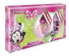 Stor Minnie Mouse, Set constructie din carton - Casuta