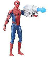 Marvel Spider-Man Homecoming - Figurina Spider-Man, 15 cm