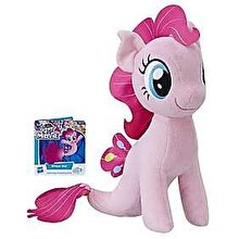 My Little Pony, Ponei plus moale Twinkle Pinkie Pie, 23 cm