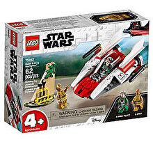 LEGO Star Wars, Rebel A-Wing Starfighter 75247