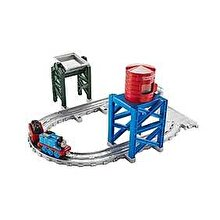 Fisher Price Thomas & Friends - Set de joaca Steamies Fuel-Up