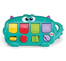 Fisher Price Jucarie interactiva Monster Pop-up Surprise