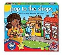 Orchard Toys Joc educativ La cumparaturi - Pop to the shops
