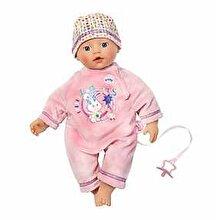 Zapf Baby Born - Papusa Micul prieten pufos