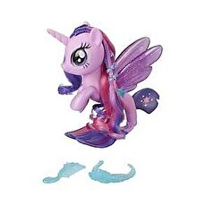 My Little Pony Movie, Figurina Ponei de mare - Twilight Sparkle