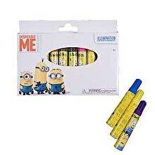 Minions - Set 10 markere