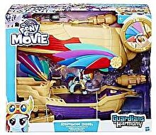 My Little Pony Aeronava de pirati Luptatorul Plutitor - My Little Pony Movie