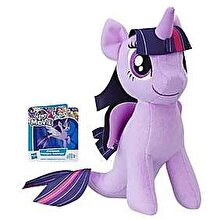 My Little Pony, Ponei plus moale Twinkle Twilight Sparkle, 23 cm