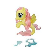 My Little Pony Movie, Figurina Ponei de mare - Fluttershy
