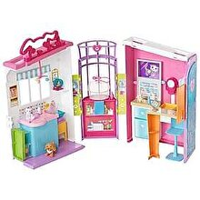 Barbie Set de joaca Barbie Pet Care Center