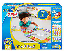 Fisher Price Set de joaca Fisher-Price Thomas si prietenii Primul meu set de sine