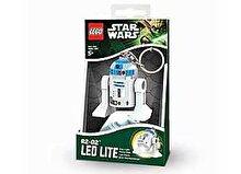 LEGO Star Wars, Breloc cu lanterna - R2-D2