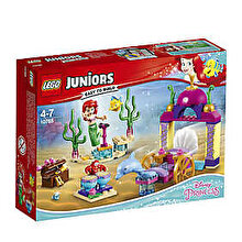 LEGO Juniors - Disney Princess, Concertul subacvatic al lui Ariel 10765