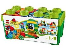 LEGO DUPLO, Set complet cutie distractiva All-in-One 10572