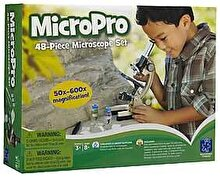 Educational Insights Set Microscop Micro Pro