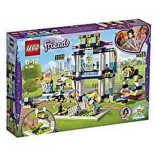 LEGO Friends, Stadionul lui Stephanie 41338