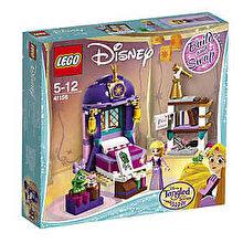 LEGO Disney, Dormitorul din castel al lui Rapunzel 41156